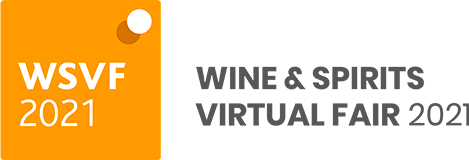 logo wine and spirits virtual fair